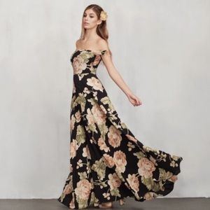 Reformation Isadora Dress size 2